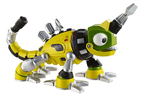 Dinotrux CMX40 - Figura Decorativa para reptool