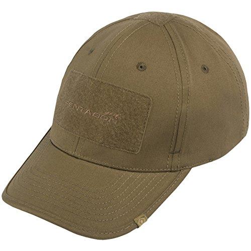 Pentagon Tactical Baseball Cap Coyote, Coyote