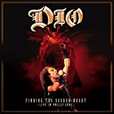 Dio: Finding The Sacred Heart-Live In Philly 1986 (Audio CD)