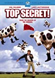 Top Secret! [DVD]
