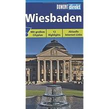 DuMont direkt Reiseführer Wiesbaden