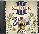 Die Siedler III - Gold Edition inkl. Mission CD