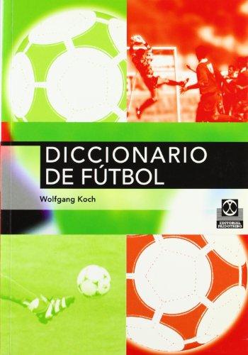 Diccionario de futbol por Wolfgang Koch