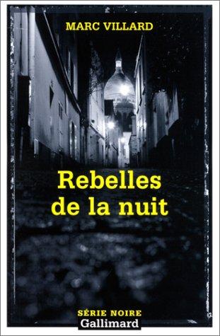 Rebelles de la nuit