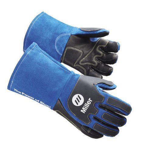 miller-263351-arc-armor-extra-heavy-duty-mig-stick-welding-glove-x-large-by-miller-electric