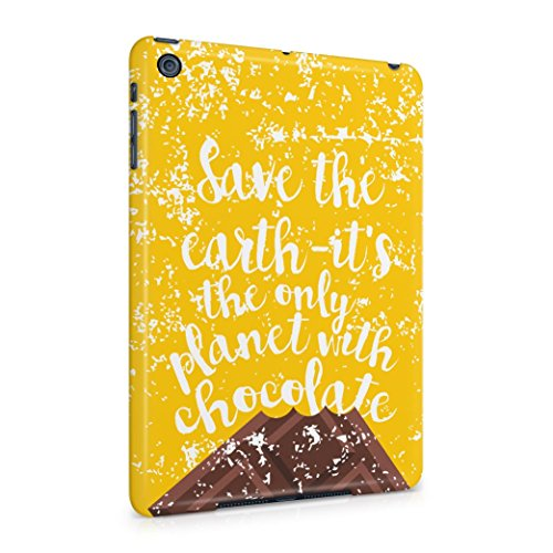 save-the-earth-its-only-planet-with-chocolate-plastic-tablet-case-cover-shell-for-ipad-mini-1-carcas