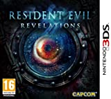 Cheapest Resident Evil: Revelations on Nintendo 3DS