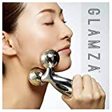 Glamza 3D rullo massaggiatore 360 ruotare viso e corpo anti-wrinkle & lifting massaggiatore