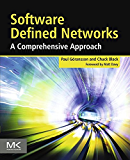 Software Defined Networks: A Comprehensive Approach