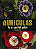 Auriculas: An Essential Guide (Crowood Essential Guides)