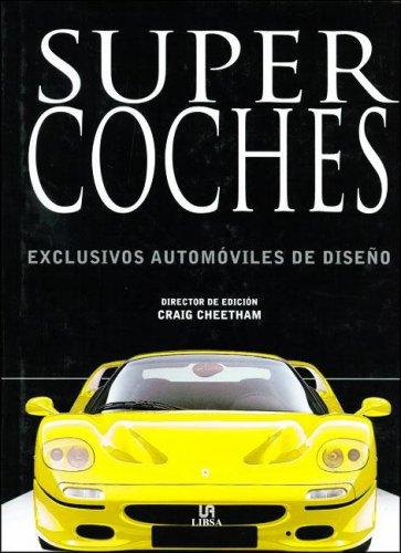 Súper Coches por Craig Cheetham