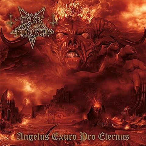 Angelus Exuro Pro Eternus (Re-Issue + Bonus) - Pro Reissue