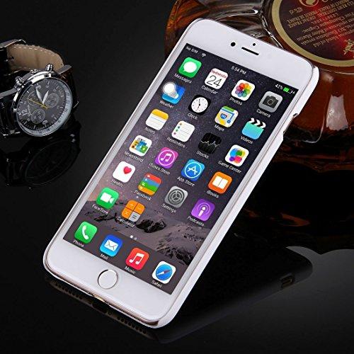 YAN Für iPhone 7 Plus Prägung ausgehöhlte Blumenmuster Transparente Schutzmaßnahmen zurück Fall ( SKU : IP7P0078C ) IP7P0078C