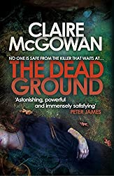 The Dead Ground (Paula Maguire 2): An Irish serial-killer thriller of heart-stopping suspense (English Edition)