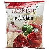 Patanjali Red Chilli Powder, 200g