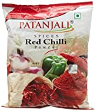 #5: Patanjali Red Chilli Powder, 200g