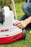 AL-KO Benzin-Vertikutierer Combi Care 38 P Comfort, 38 cm Arbeitsbreite, 1.3 kW Motorleistung, für Flächen bis 1.200 m², Arbeitstiefe 5-fach zentral verstellbar, inkl. Fangsack und Lüfterwalze - 7