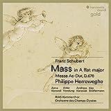 Schubertmass in a Flat Major