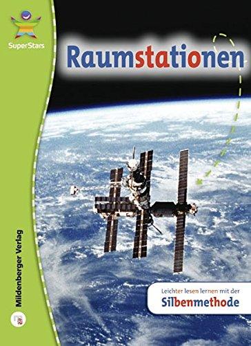 SuperStars: Raumstationen