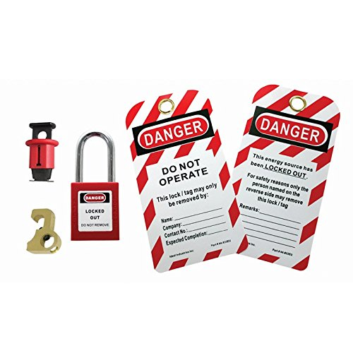 Ideal Industries 44-925 Etiketten-Set