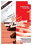 Preliminary / Grade One - Sight Reading Secrets: ABC / Do Re Mi Edition