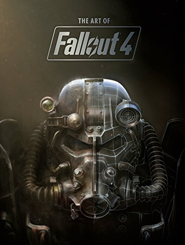 fallout buch The Art of Fallout 4