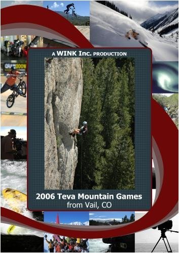 Preisvergleich Produktbild 2006 Teva Mountain Games from Vail,  CO