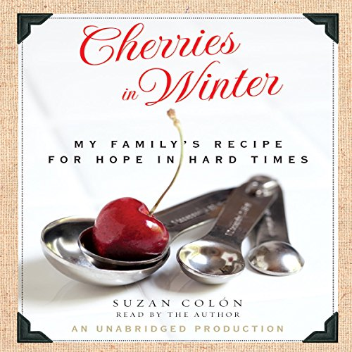 Cherries in Winter  Audiolibri