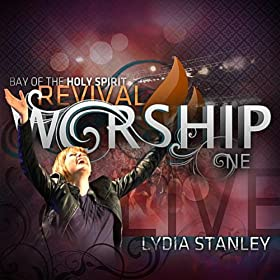 Bay of the Holy Spirit Revival Worship One