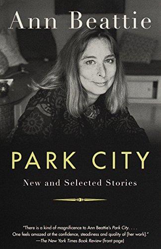 Park City (Vintage Contemporaries (Paperback))