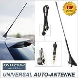 KFZ Universal 40cm Stab Antenne INION - UKW - FM - Dachantenne