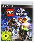 LEGO Jurassic World (PS3) DE-V...