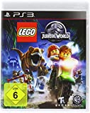 LEGO Jurassic World - [PlayStation 3]
