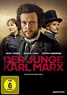 Der junge Karl Marx