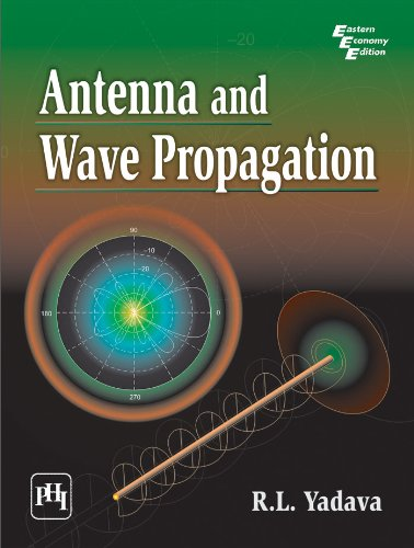 Antenna And Wave Propagation Ebook