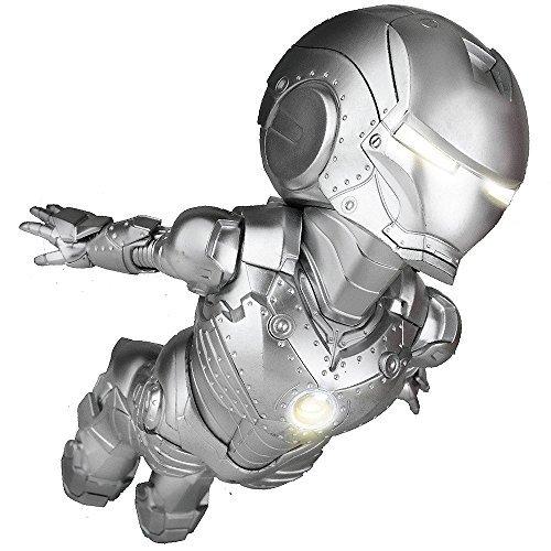 oeuf-attack-iron-man-3-iron-man-mark-2-pas-a-lechelle-abs-pvc-pre-peint-figurine