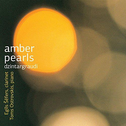Amber Pearls (Amber Hurricane)