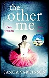 The Other Me: The powerfully addictive novel by Richard and Judy bestselling author of The Twins