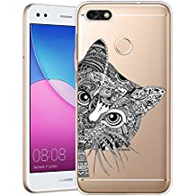coque y6 2017 huawei silicone