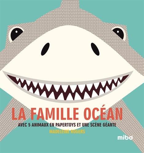 Mibo - La famille océan