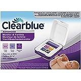 Clearblue - Moniteur de Fertilité Avancé Mini-Ordinateur