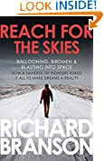 #4: Reach for the Skies: Ballooning, Birdmen and Blasting into Space