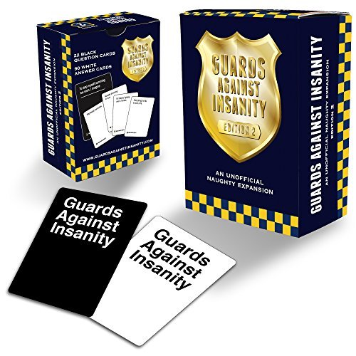 Vol Cards and Punishment 2 another Unofficial Expansion Pack Against Humanity
