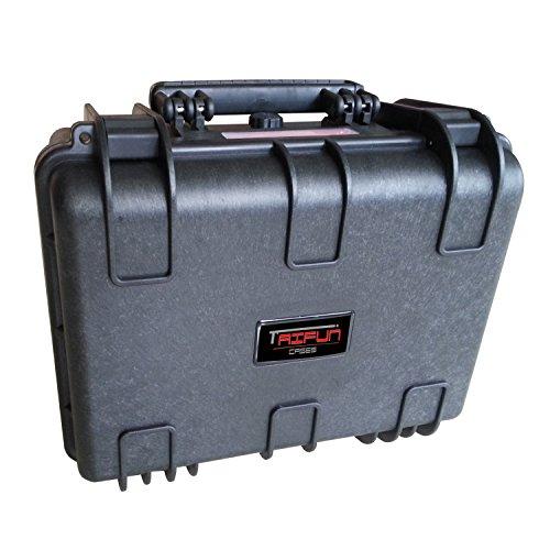 Taifun Case Xl Kamerakoffer Hartschalenkoffer Mit Schaumstoff