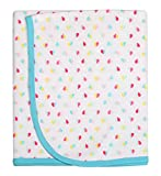 #8: Mom's Heart Baby Bath Towel for Kids- Made of High Quality Farbric Soft Baby Hooded Towel
