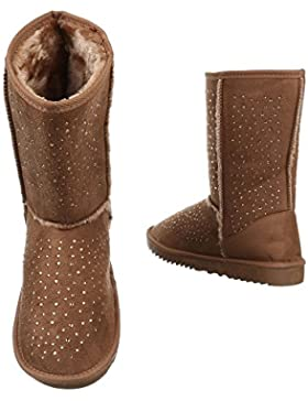 Damen Schuhe, A-1-1, STIEFEL WAR