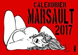 Image of Calendrier Marsault 2017