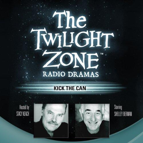 Kick the Can  Audiolibri