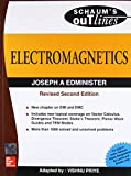 Electromagnetics (Schaum's Outline Series)