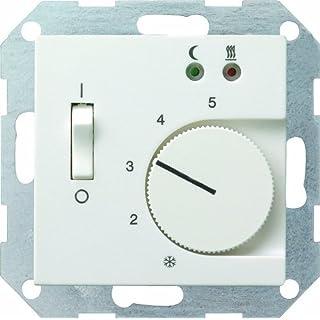 Thermostat Fussbodenheizung Gira Heimwerker Markt De
